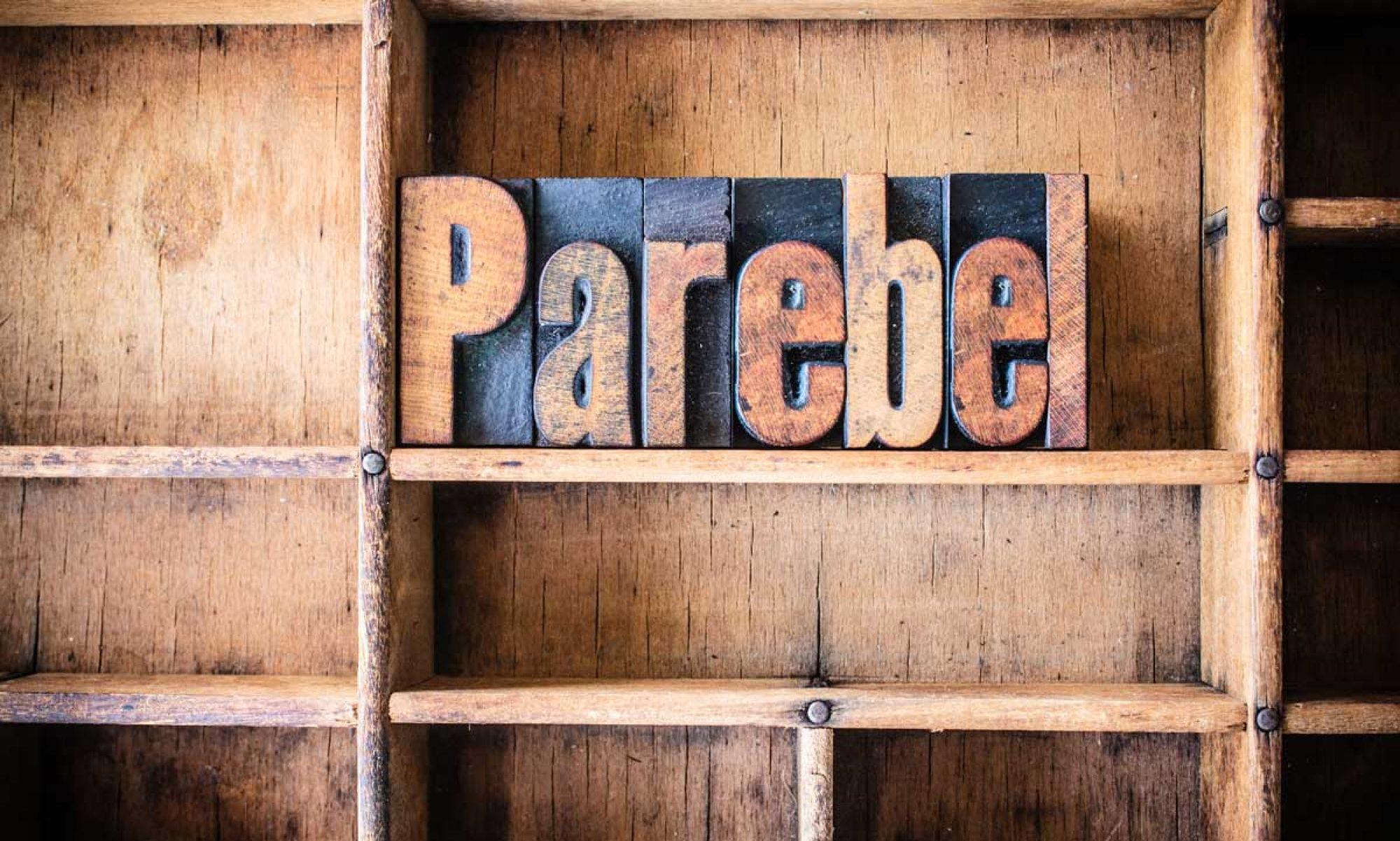 Parebel